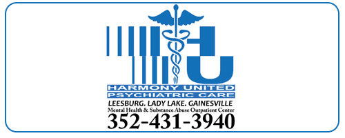 Hrmony United Psychiatric Care