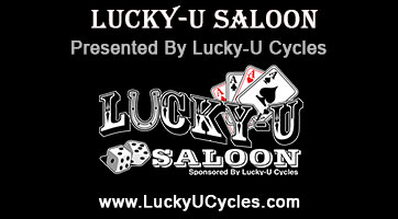 Lucky-U Cycles